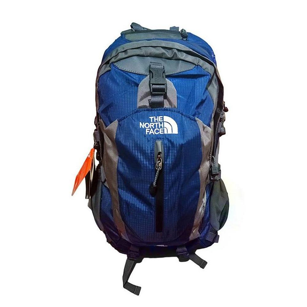 273329a5e The North Face Flight Series Electron 40L Trekking Travel Backpacks (Navy  Blue)