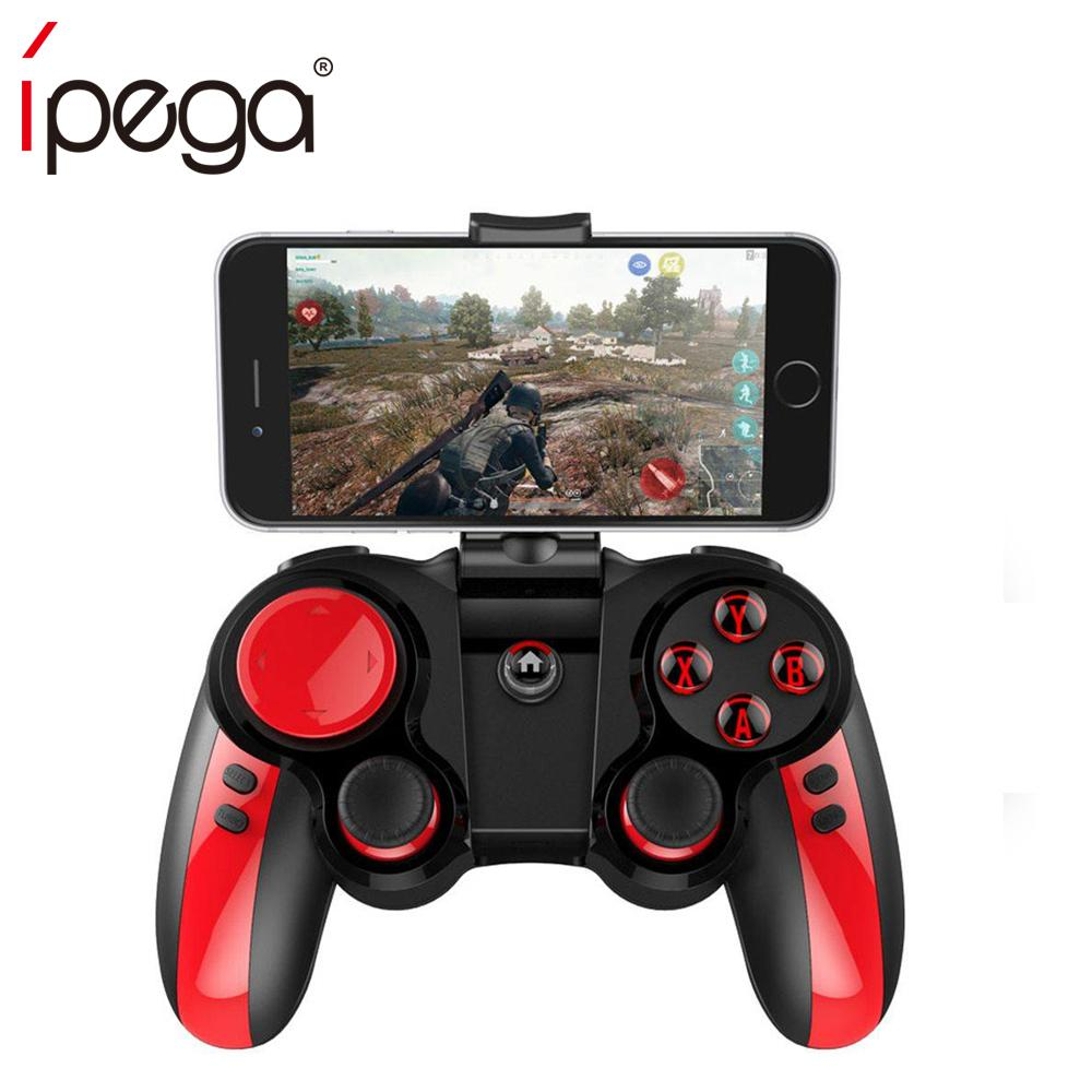 IPEGA PG-9089 Bluetooth Pirates Wireless Game Controller Gamepad for iOS Android PC