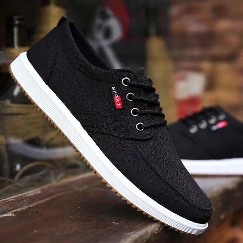 e31e480a55255 FJ MEN KOREA RUBBER SHOES 889#: Buy sell online Formal Shoes with cheap  price   Lazada PH