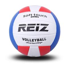 REIZ Indoor Outdoor Competition Training Ball Official Size Volleyball Ball 3Pcs Free Shipping