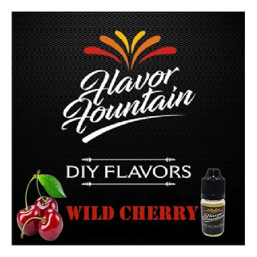 DIY 10ml Wild Cherry (concentrated flavor)