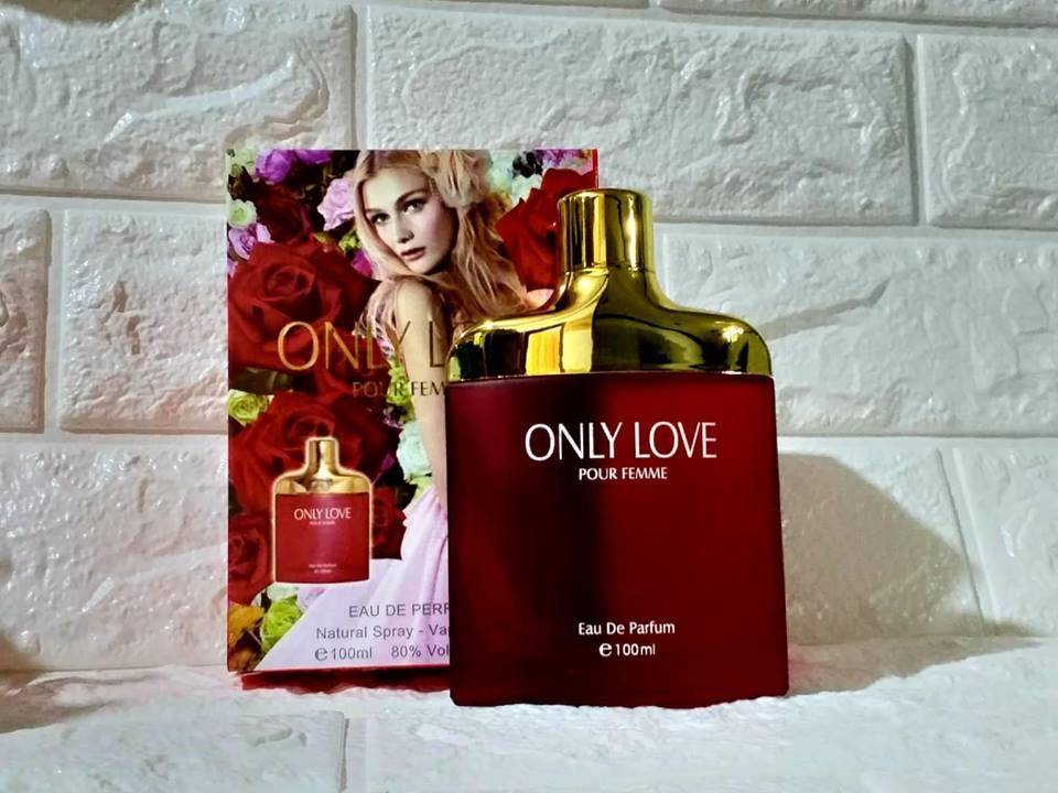 73370be4bb womens perfume sweet scent imported from Thailand ( only love )   Lazada PH