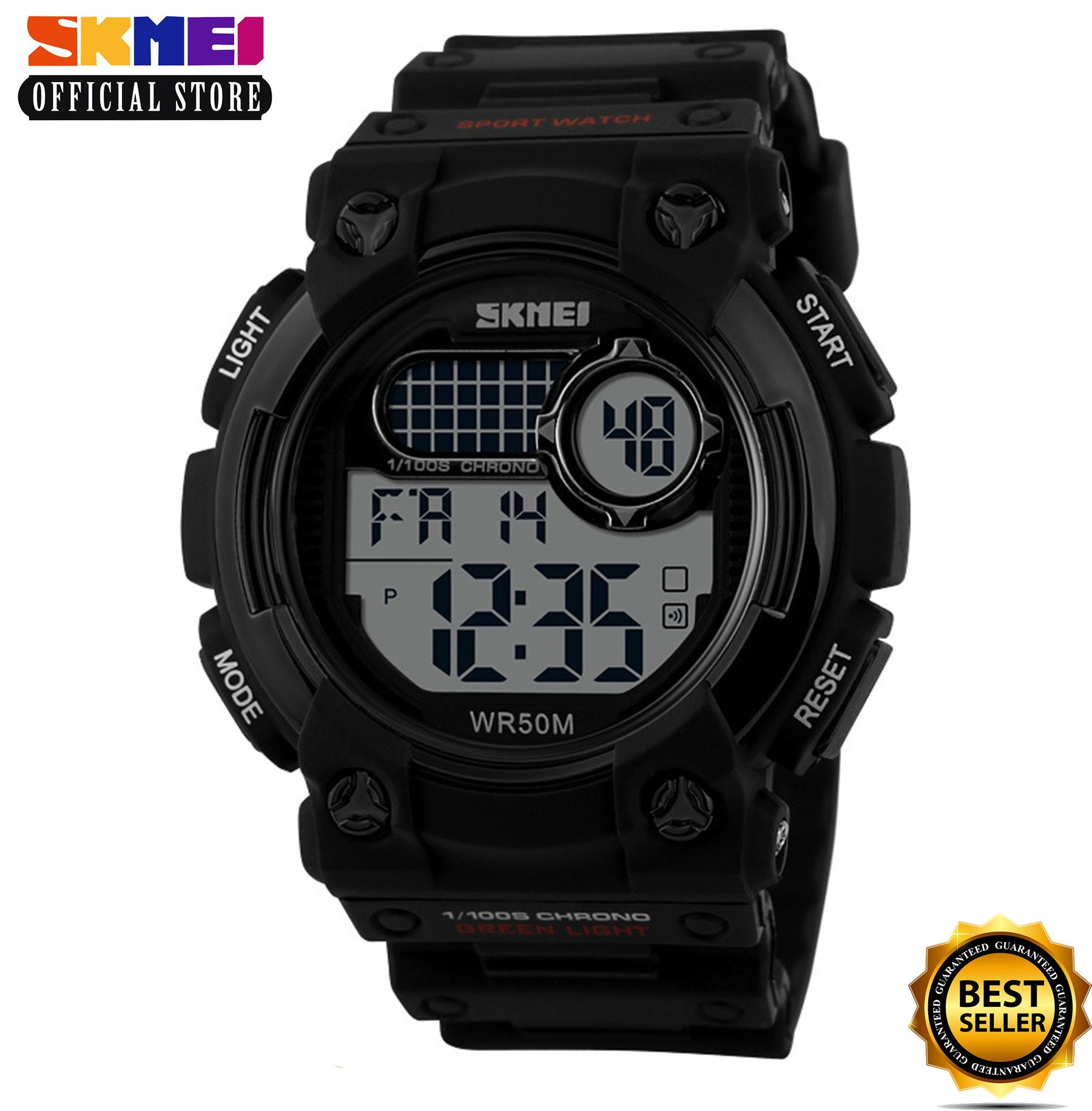 Skmei 1054 military dive watches relogio masculino digital montre homme relojes male clock for gift men sports watches