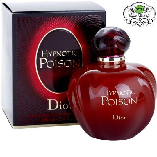Authentic Perfume - Christian D-ior Hypnotic Poison PERFUME