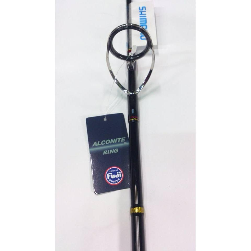SHIMANO SPEEDMASTER BOTTOMSHIP Brand PE 2-4 Fishing Rod for Jigging (  SPINNING)