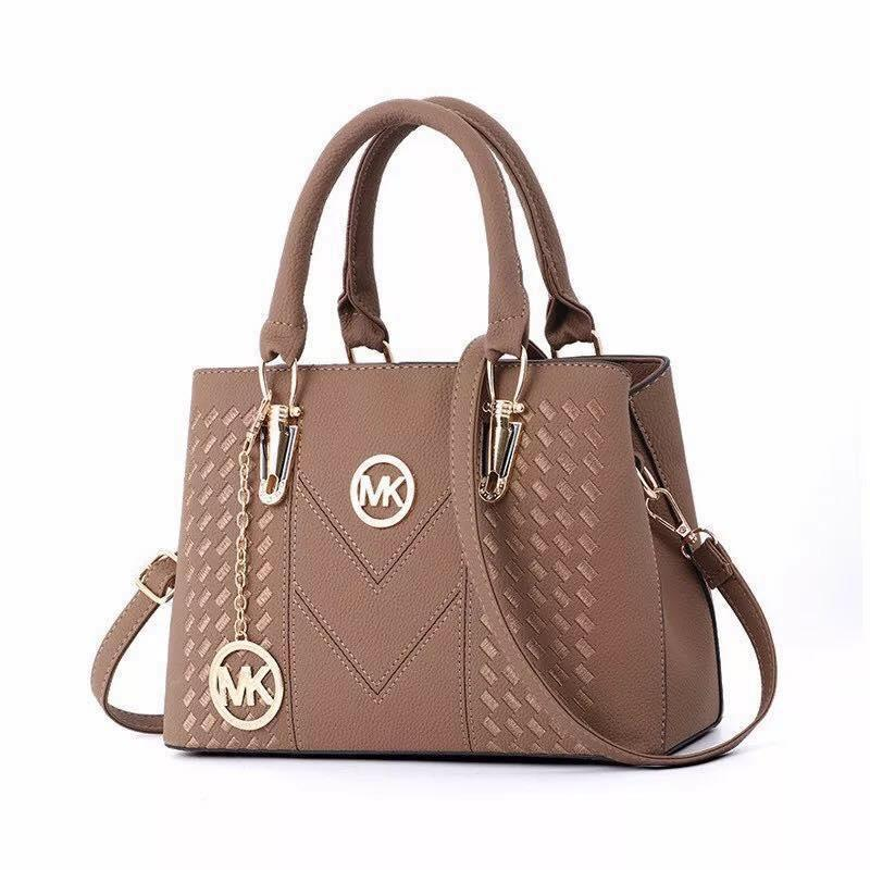 895a1a5874d5 Michael Kors Tote Bag With Sling | Lazada PH