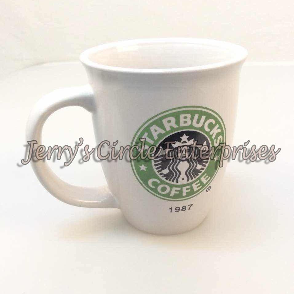 Coffee Jce D3 Starbucks Mug 11oz 4L5jSAc3Rq