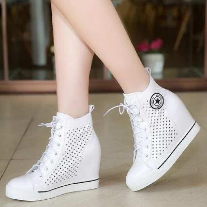 gao bangzhen peau été poreuse poreuse poreuse haut chaussures chaussures 4b55d2