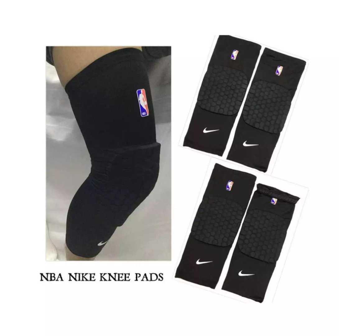 brand new cb413 2c7fe knee pad basketball protector-NBA.size.XL(2pcs)   Lazada PH