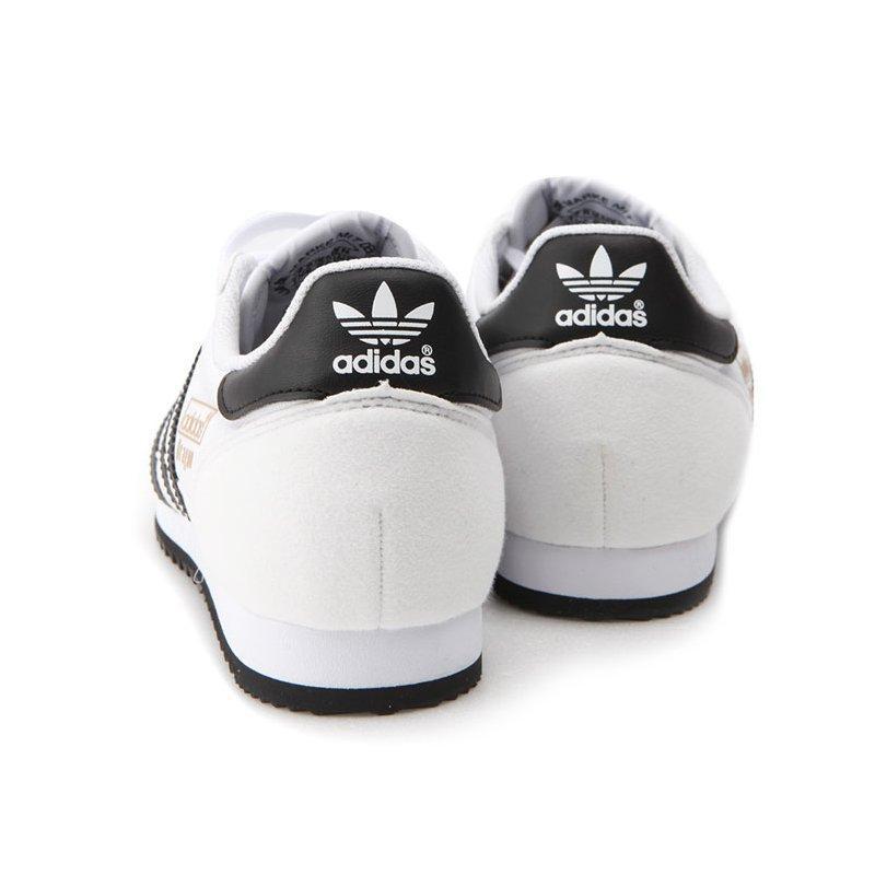 Adidas Originals Dragon OG Vintage BB1270 Casual shoes white Black