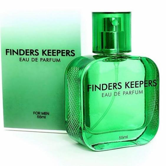 Finders Keepers Eau De Parfum Long Lasting Perfume For Men 55ml (GREEN) product preview, discount at cheapest price