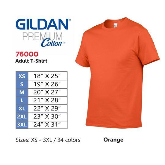 097a0a51f Gildan T-Shirt: Buy sell online T-Shirts with cheap price | Lazada PH