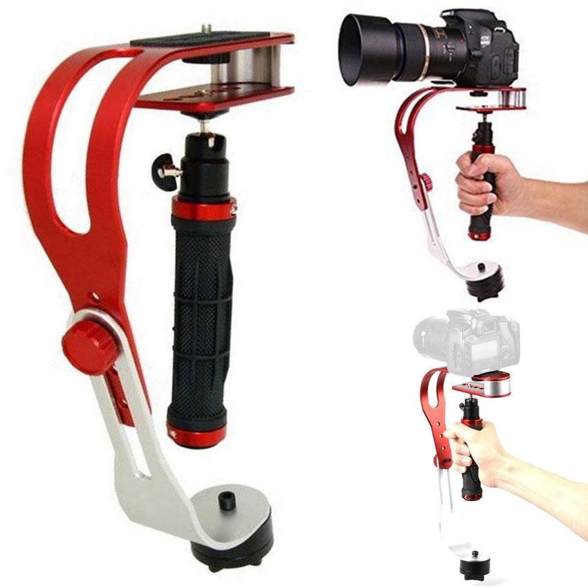 Adjustable Portable Hand-held Steadyvid EX Video Stabilizer for Gopro