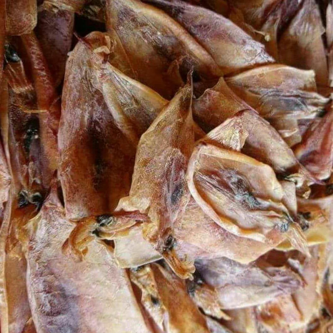 Samantha's Dried Fish | Lazada Philippines
