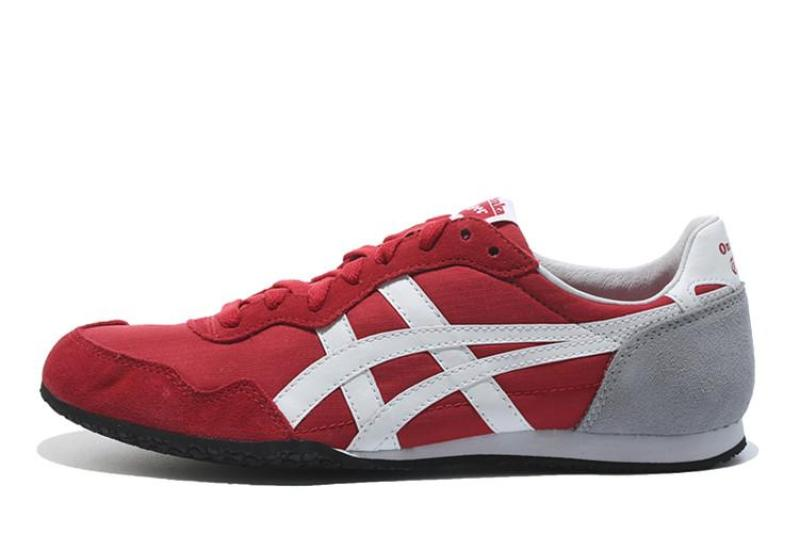 "Fashion Brand Asics_ Official ""ONITSUKA TIGERS"" Serrano EU:36 High Quality Running Shoe WOMEN"