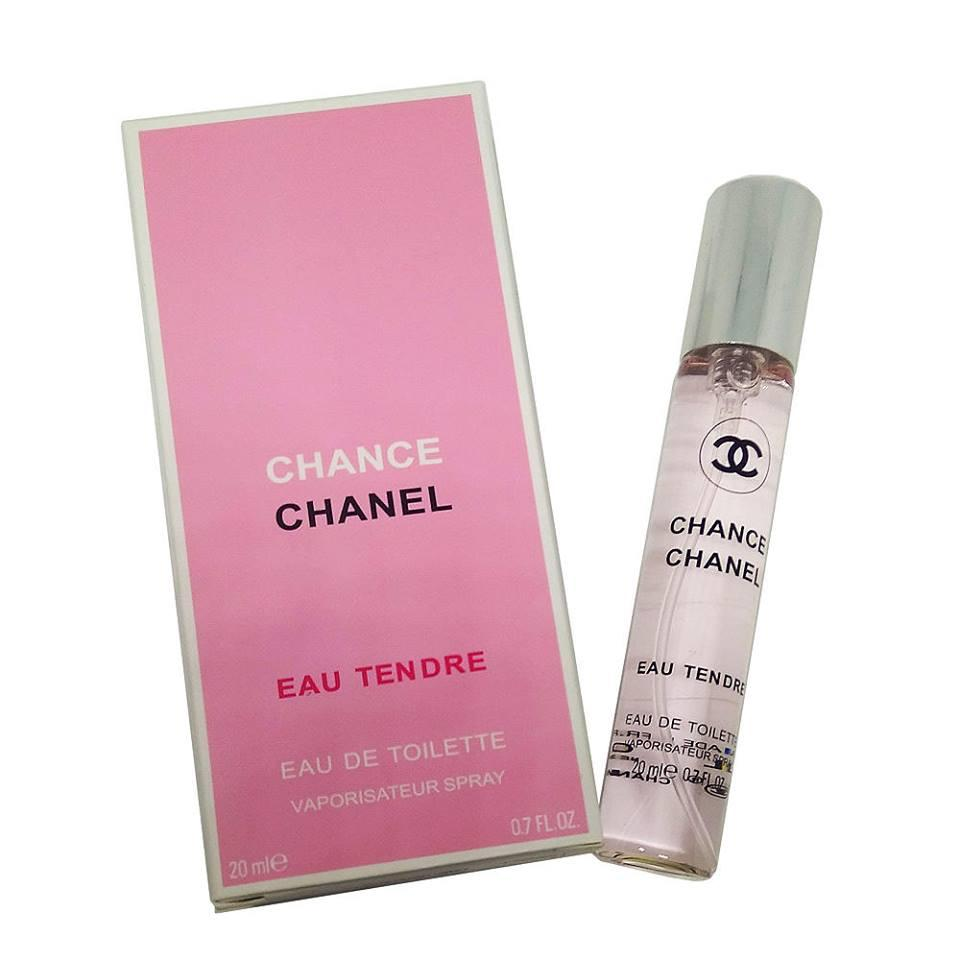 Chanel Chance Eau Tendre for Women 20ml