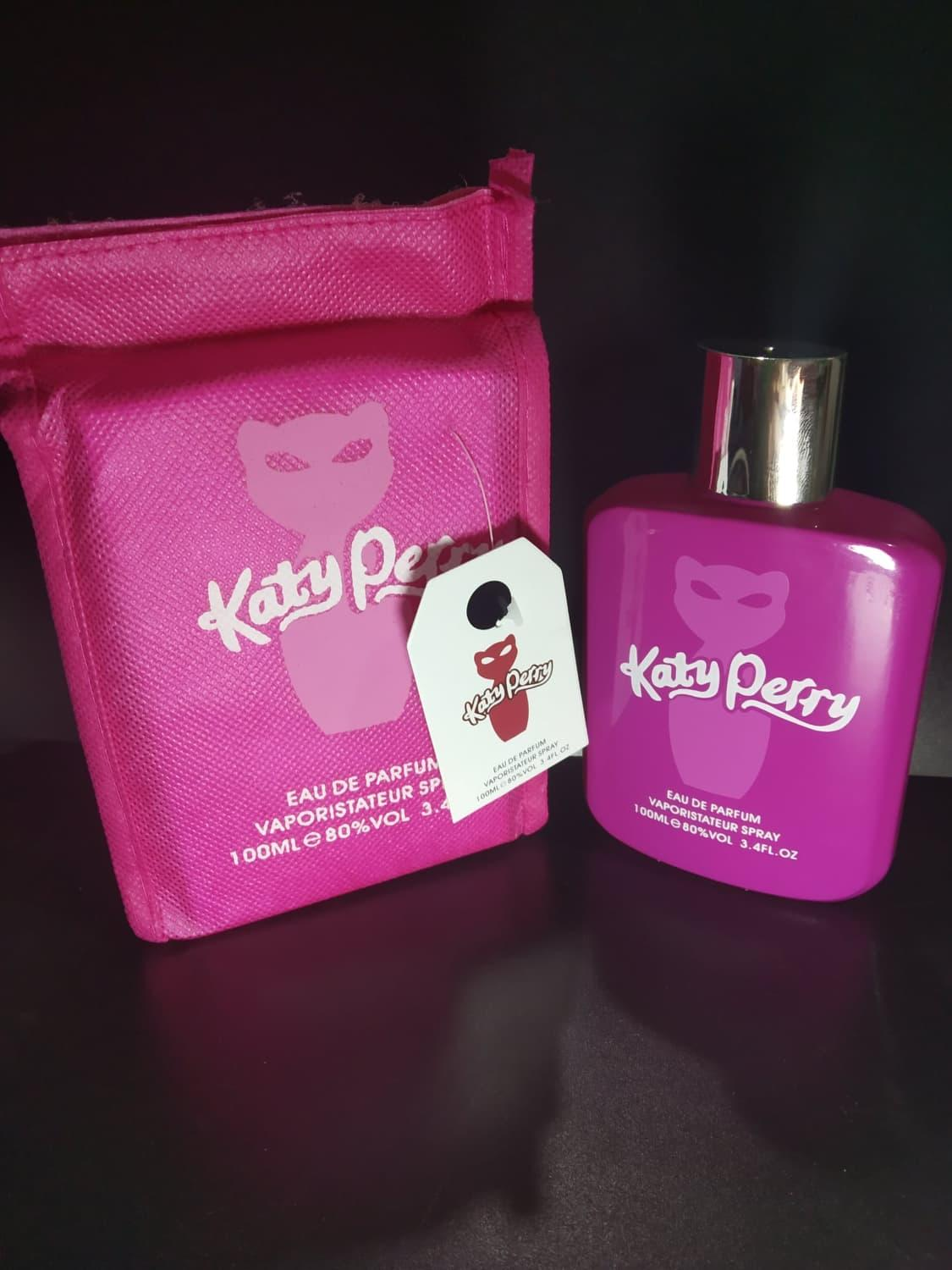 Katy Perry Pouch Perfume For Women 100ml
