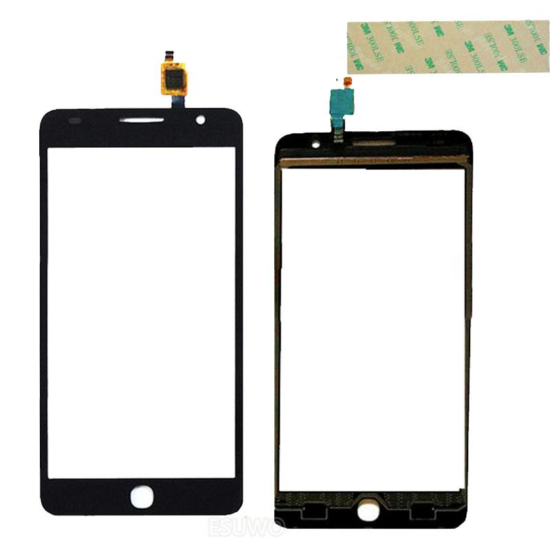 TD For Alcatel One Pop Star 4G OT5070 Touch Screen Digitizer + tools