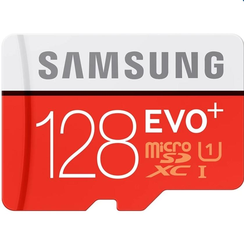 Newest Product details of 128GB Memory Card 128GB U1 UP to 80MB/s Micro SD
