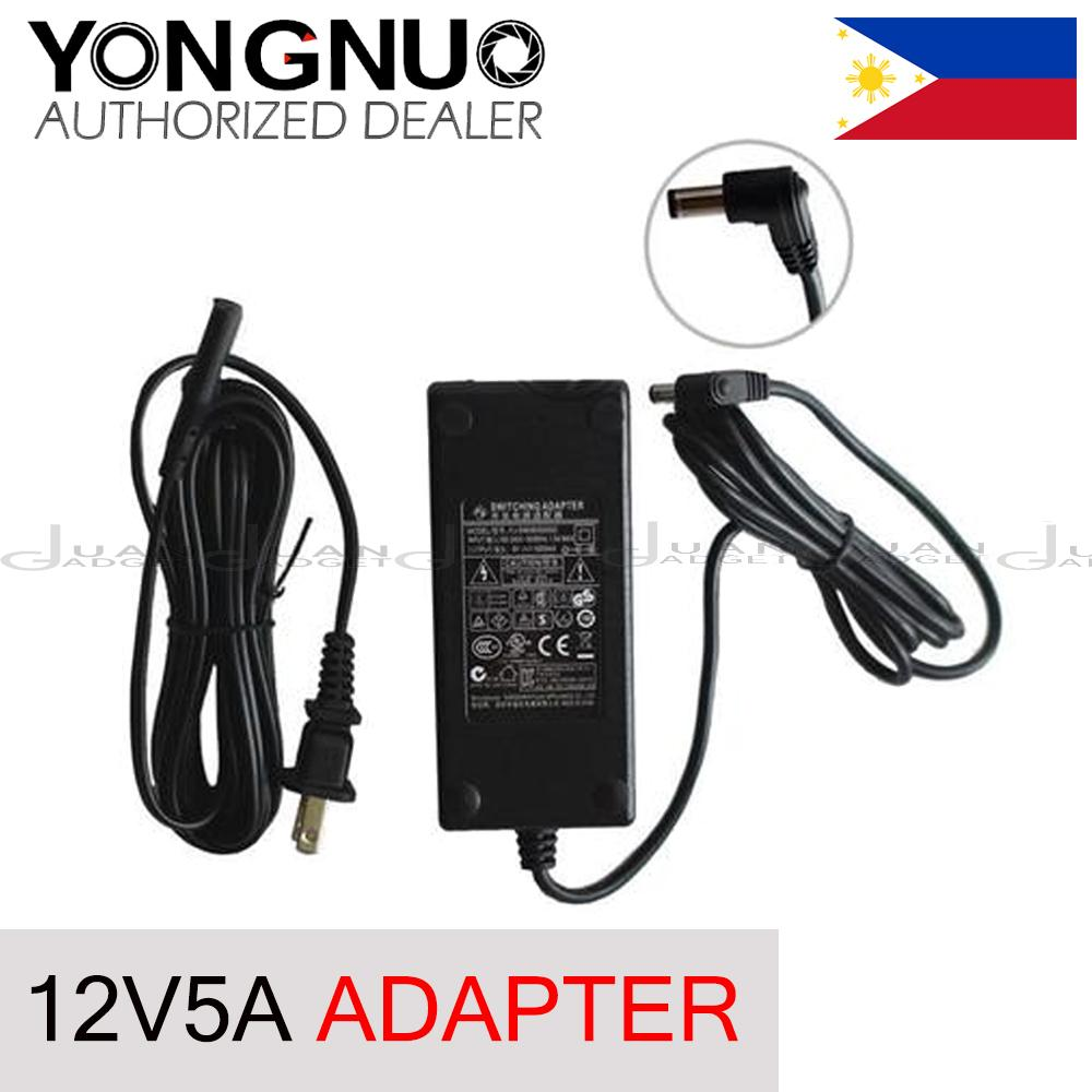 Power Switch Adapter for Yongnuo YN160 YN300 YN600 YN216 YN308 YN608 LED Video Light