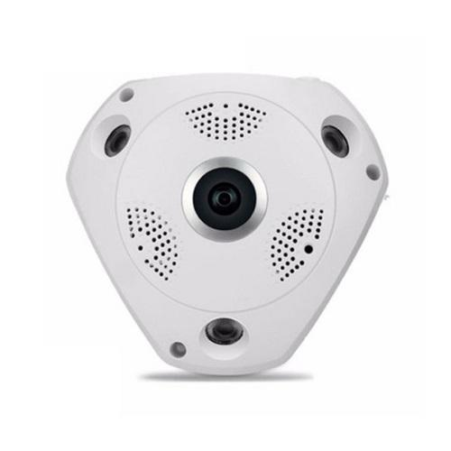 Fosvision (VR 360 Camera) 5.0mp Panoramic View VR3099W50