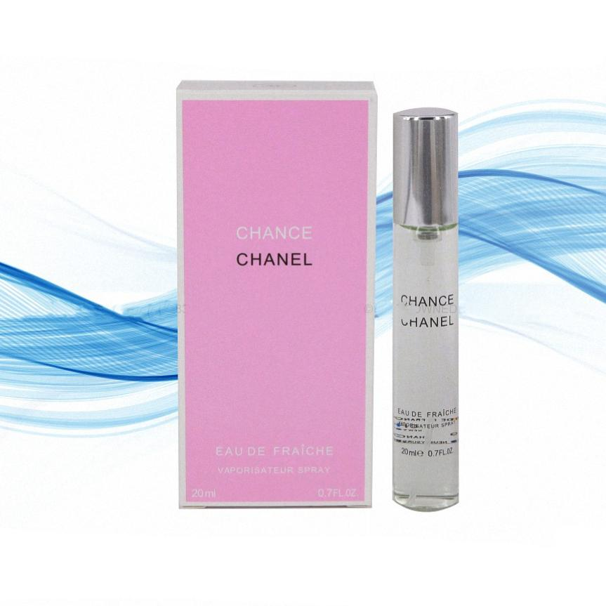 20ml - Travel Size CHANCE CHANEL FOR WOMEN