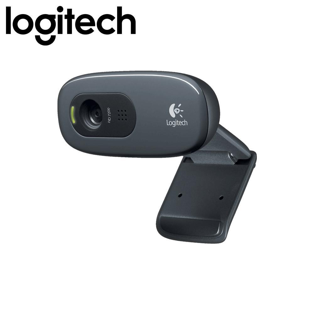 Webcam logitech C270: reviews 81