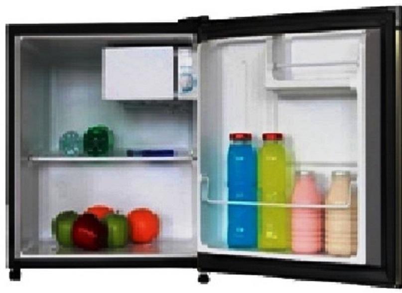 EZY ES-66F 1 7 Cu ft  Refrigerator (Blue)