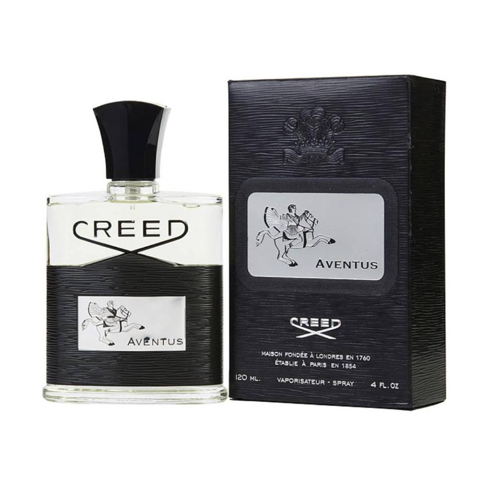 Creed Aventus Vaporisateur Spray For Men 120ml