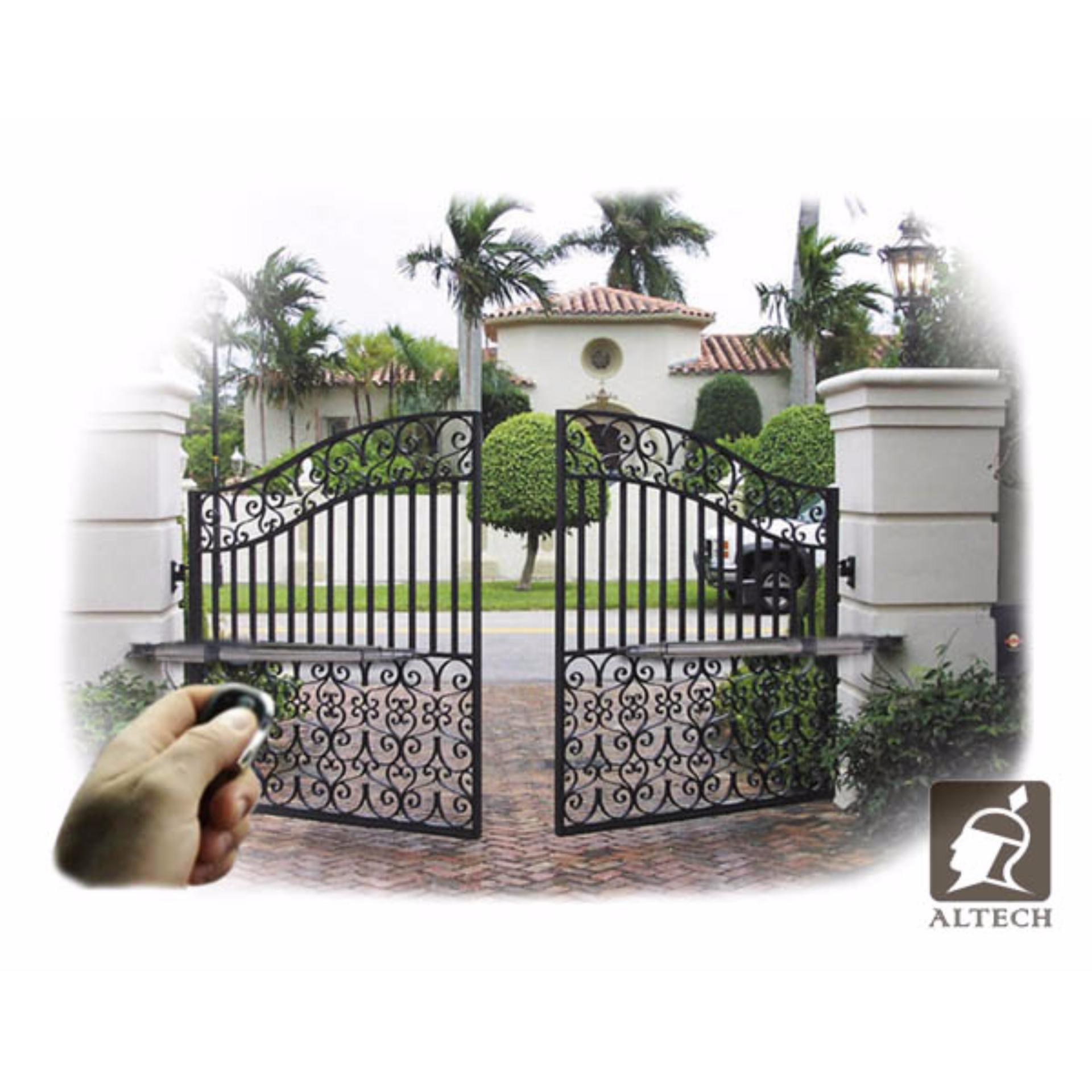 Product details of automatic swing gate opener altech sw 01a