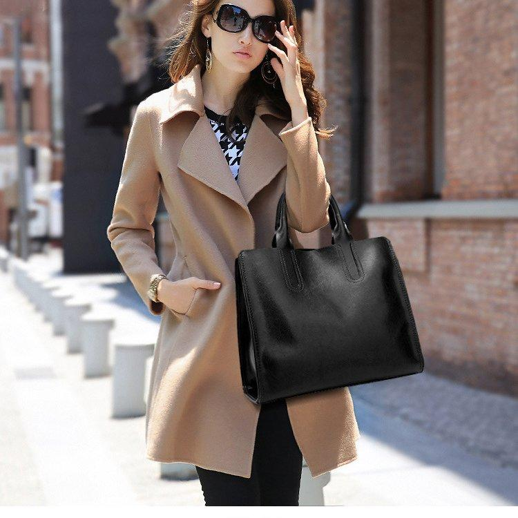 Fashion Bags for Women, Crossbody Shoulder Bag High Quality Leather Lady Purses and Handbag