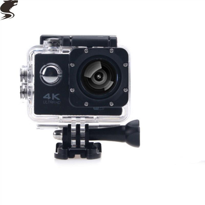 4K 1080p Ultra HD DV 16MP WiFi Sports Action Camera A650