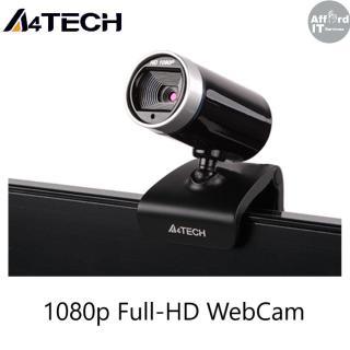 PK-910H A4Tech Webcam 1080P Full-HD, Micrô Tích Hợp, Phích Cắm USB-Màu Đen thumbnail