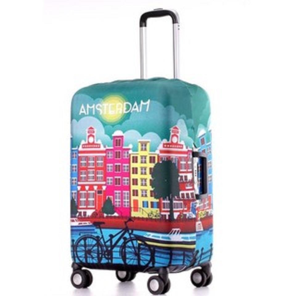 luggage cover small