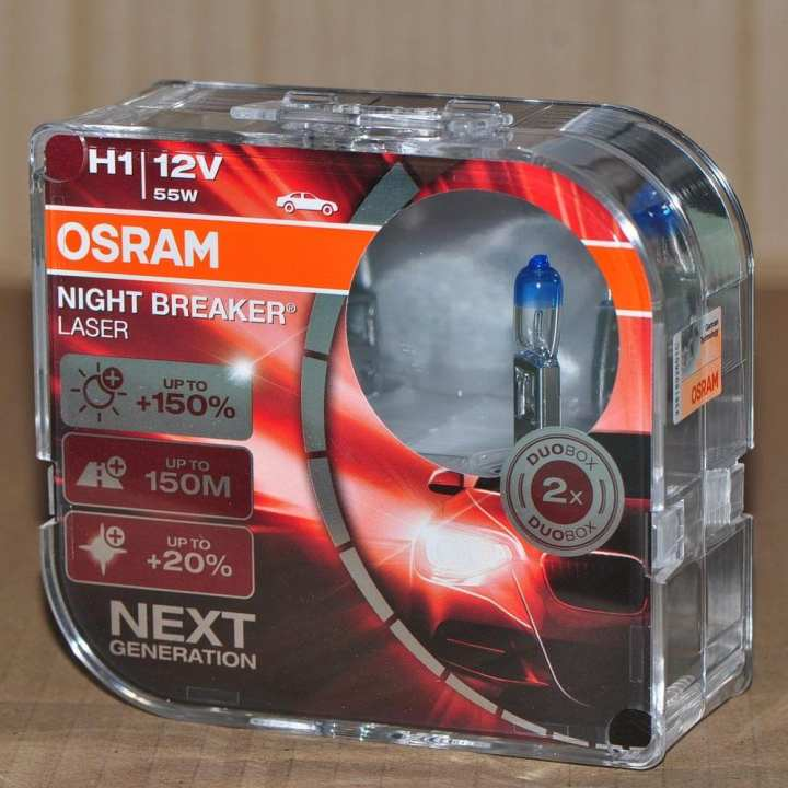osram night breaker laser 150 h1 headlight replacement. Black Bedroom Furniture Sets. Home Design Ideas