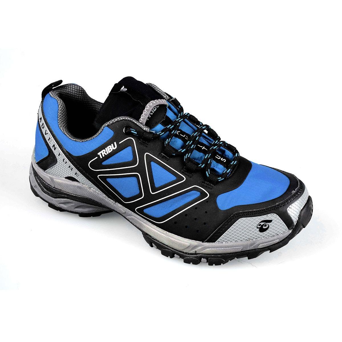 Tribu Armor Shoes (Blue)