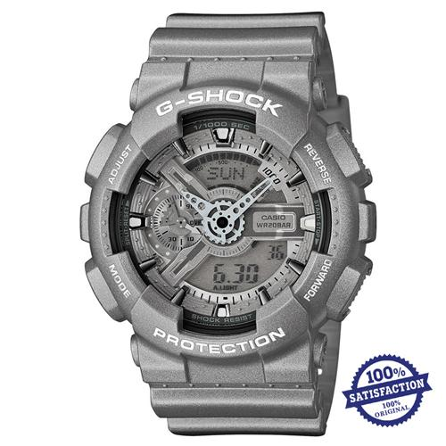 Casio G-Shock GA-110BC-8A Magnetic Resistant Men's Watch / GA-110BC-8ADR