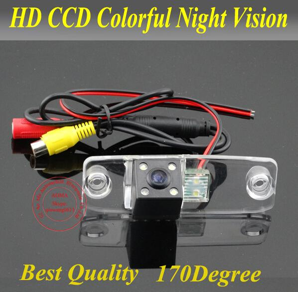 Free Shipping + Flash DealSONY CCD Chip Car Rear View Reverse Parking CAMERA for Hyundai Elantra Terracan Tucson Accent Kia Sportage R 2011