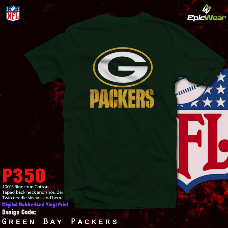competitive price f3149 b63a4 NFL Green Bay Packers