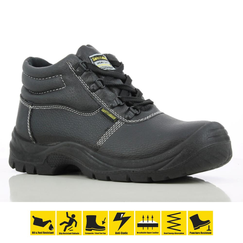 Safety Jogger Safetyboy S1P High Cut