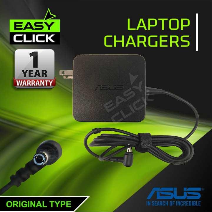 Asus Original Laptop Charger X455L VM510L X554L X555 X552