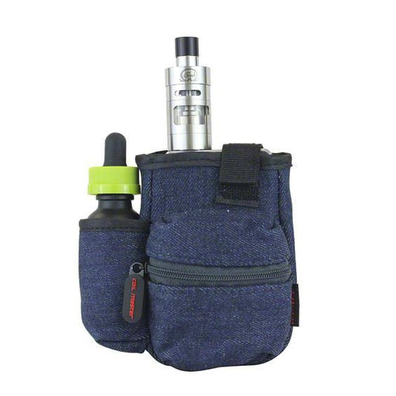 Coil Master Pouch Bag for Electronic Cigarette