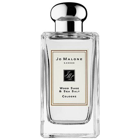 Jo Malone Wood Sage & Sea salt Cologne 100ml (Authentic Tester)