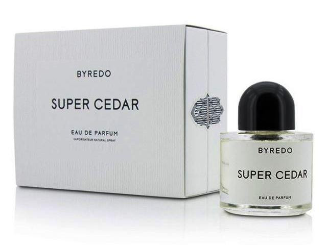 Byredo Super Cedar Eau de Parfum 100ml Authentic Tester