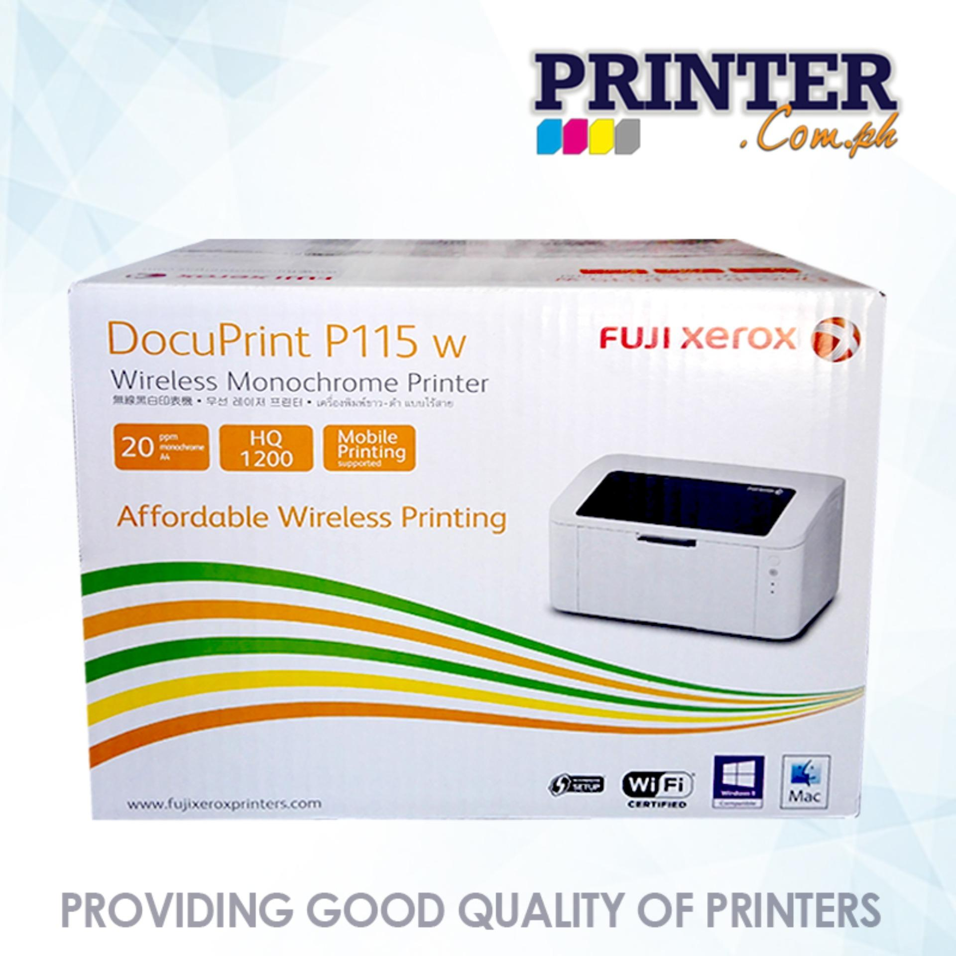FUJI DOCUPRINT P115W WINDOWS 8 DRIVERS DOWNLOAD