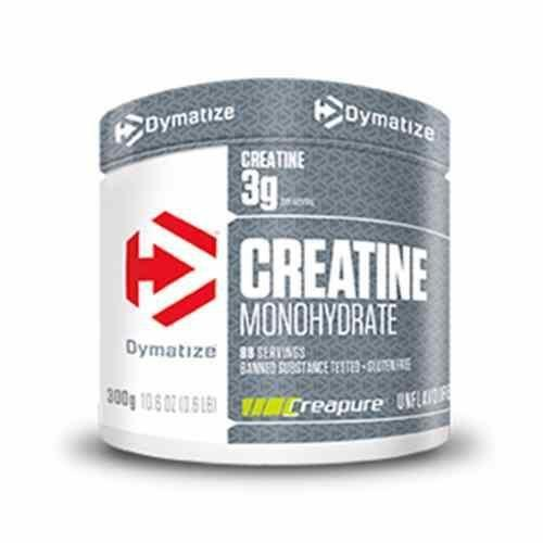 Dymatize Micronized Creatine 300 Grams
