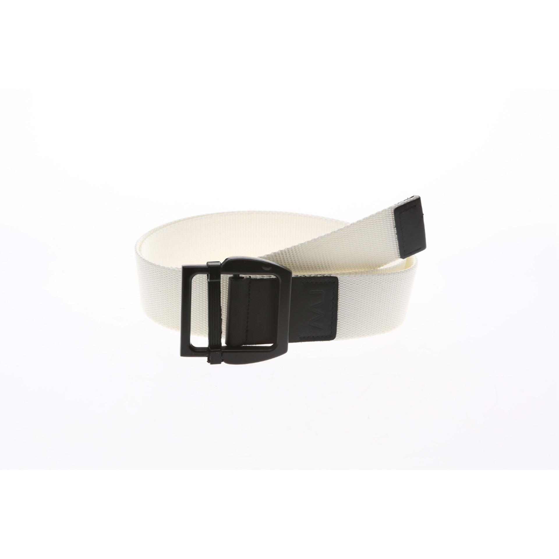 MJ BENRB048-CVBD03 Belt (White)
