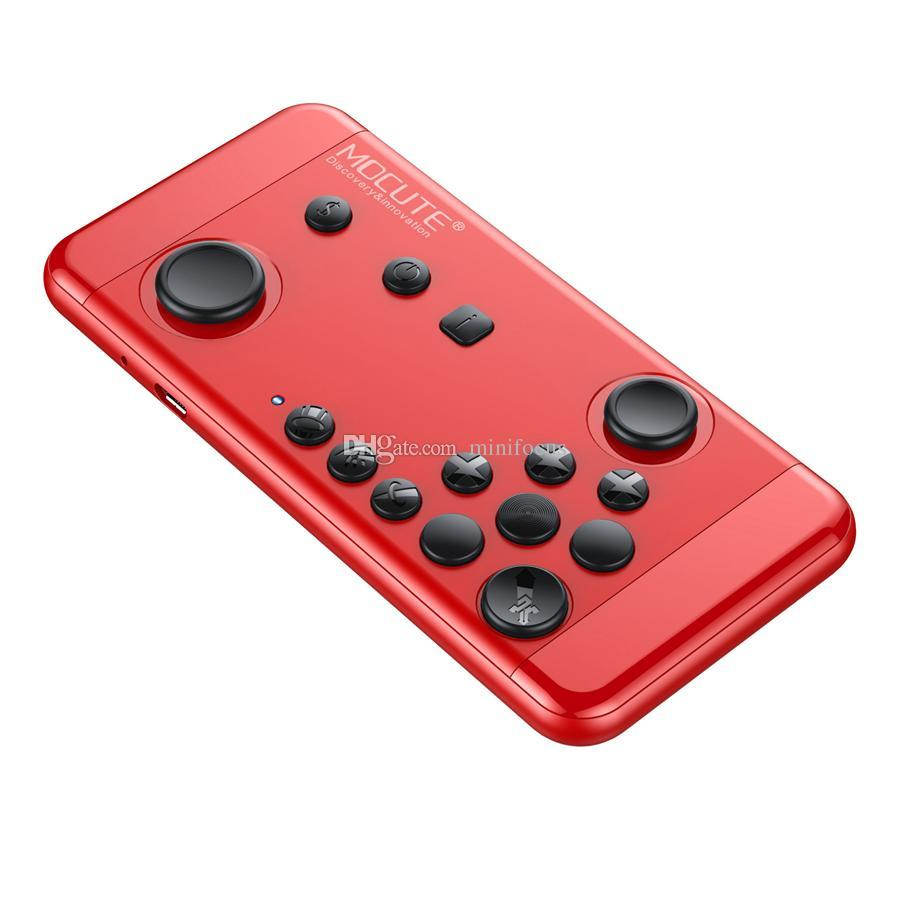 Mocute-055 Wireless Bluetooth game pad gamepad controller