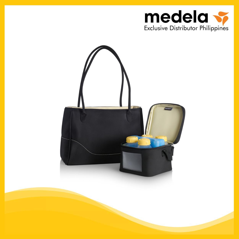 Medela Citystyle Breastpump Bag Buy Sell Online Breast Pump