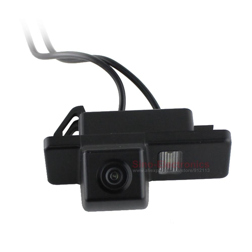 CCD Rearview Camera for Peugeot 308 (2008-), 407 (2004-2011), 408 (2012-), 301 (2013-), 308SW (2008-), 308CC (2008-), 3008 2009